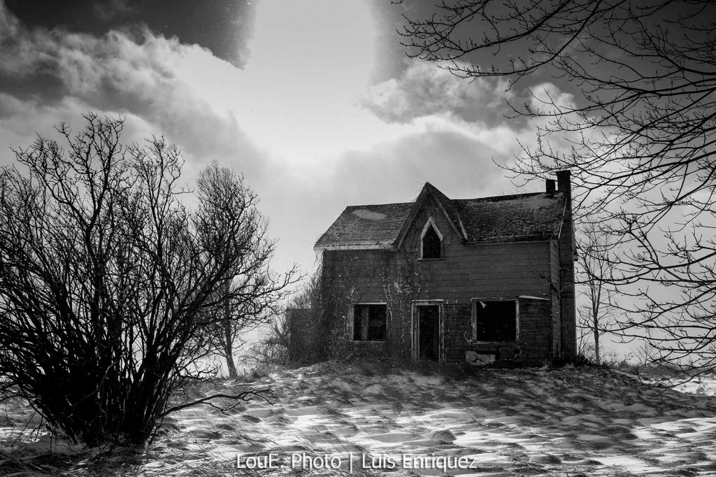 LouEPhoto abandoned house blog 2